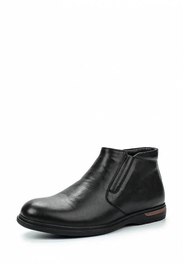 Ботинки классические Dali