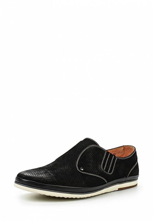 Мужские туфли Dali 23-2-502-1-1