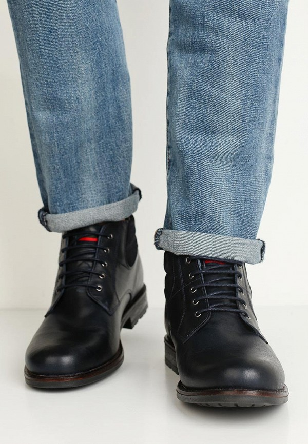 Фото Ботинки Dali. Купить с доставкой