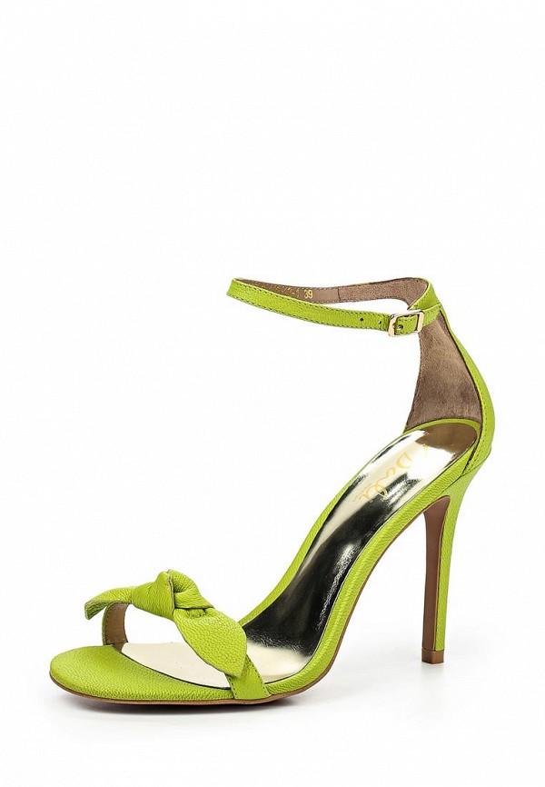 Босоножки на каблуке Dali 180-2-102-12-1