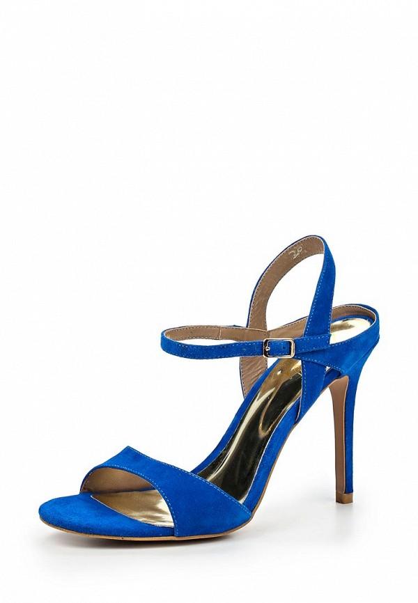 Босоножки на каблуке Dali 180-2-104-16-1