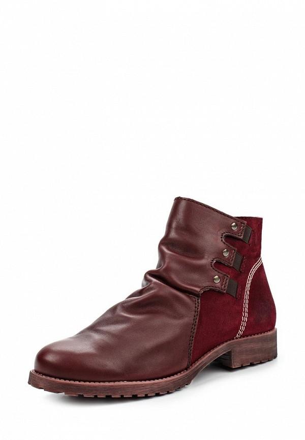 Ботинки Dali Dali DA002AWLTD36