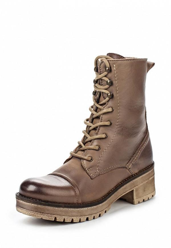 Ботинки Dali 165-1-201-9-1-6