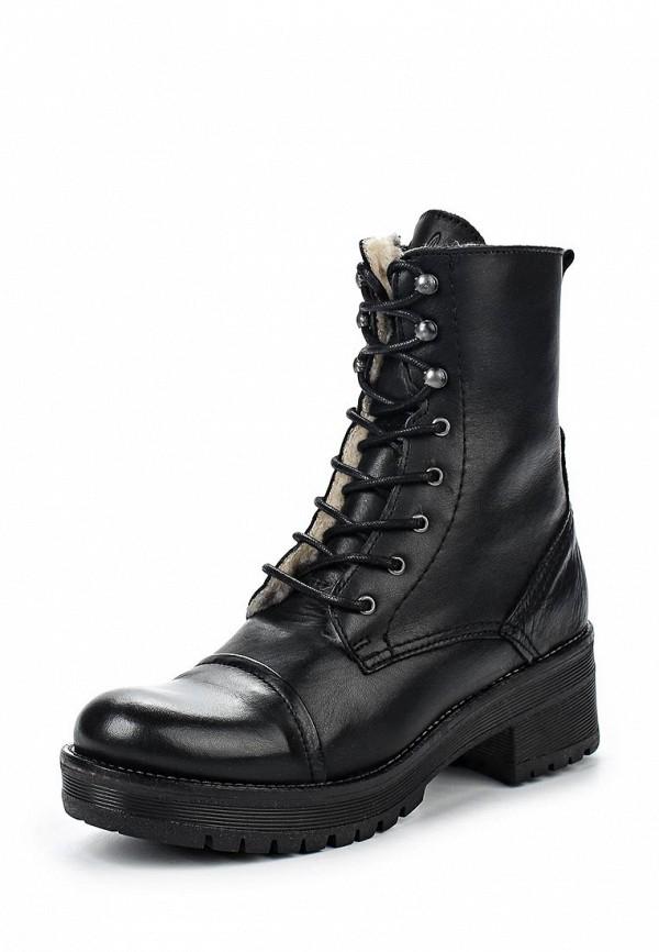 Ботинки Dali 165-3-201-1-1-6