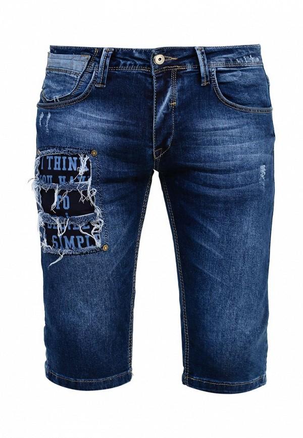 Шорты джинсовые Dali Dali DA002EMUHP10 шорты dali dali da002emuhp16