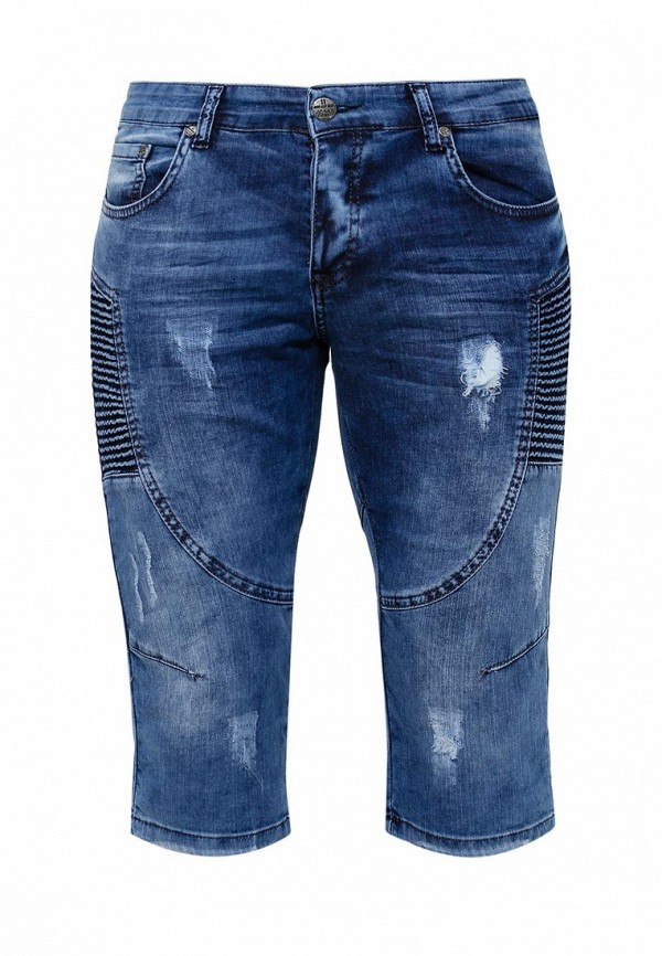 Шорты джинсовые Dali Dali DA002EMUHP12 шорты dali dali da002emuhp16