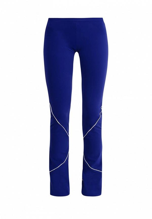 Женские синие брюки Dali