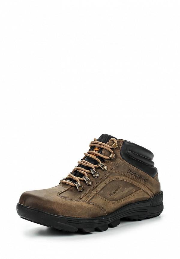 Спортивные мужские ботинки Darkwood 3261-M-04CR