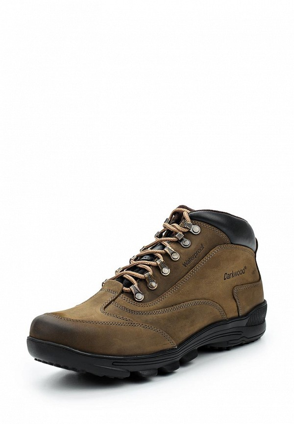 Ботинки Darkwood Darkwood DA014AMXBO28 total fluide da в перми