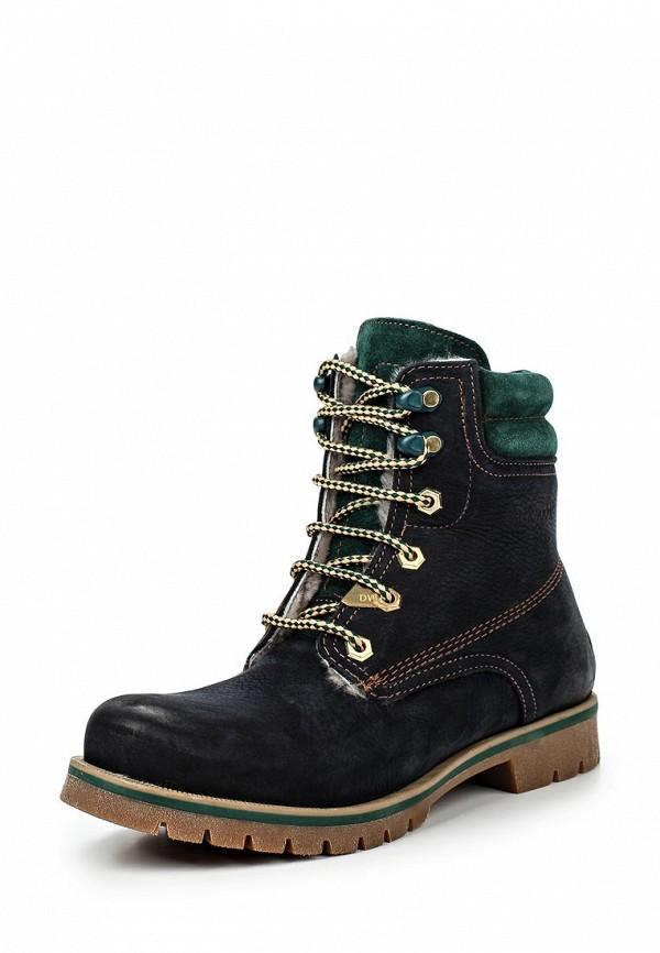 Женские ботинки Darkwood 4444-G-06YN (Fur)