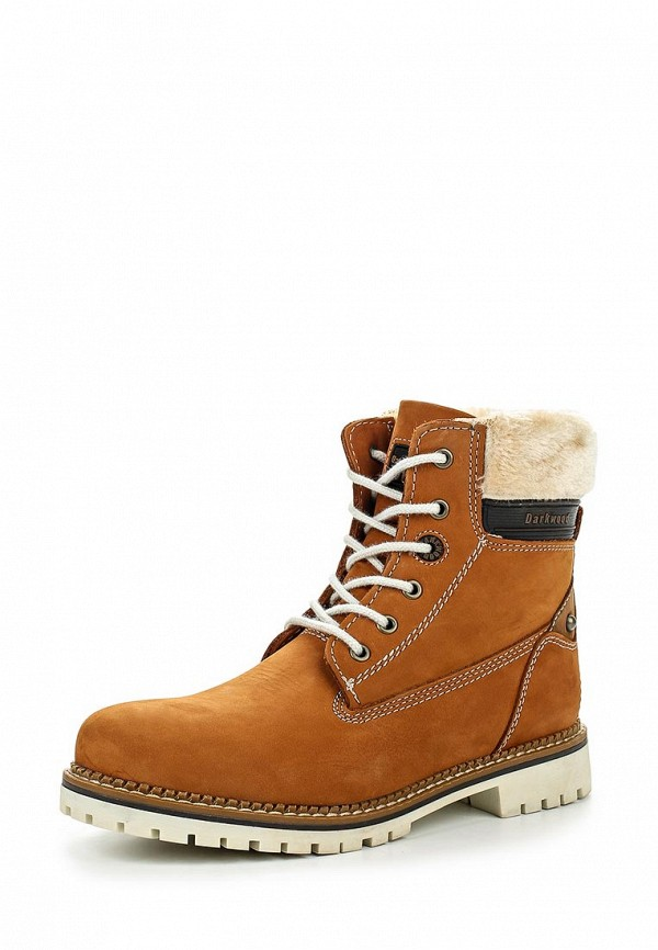 Ботинки Darkwood 6701-Z-05NU