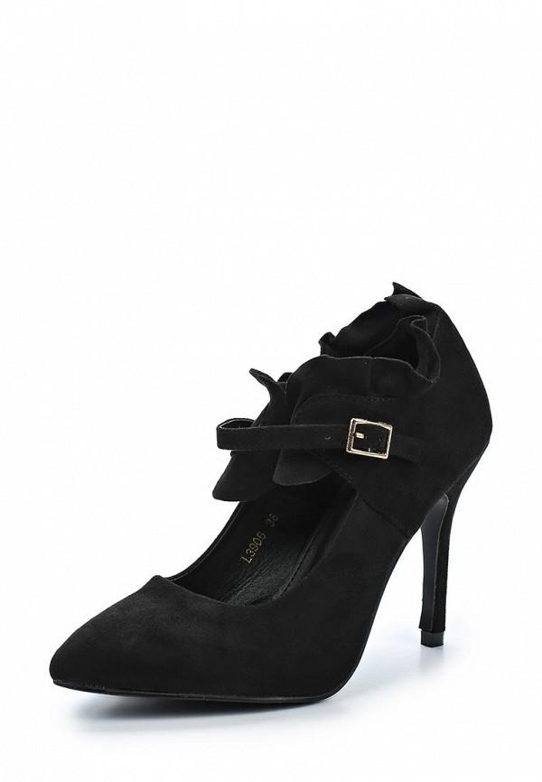 Туфли Damerose Damerose DA016AWAWKG5