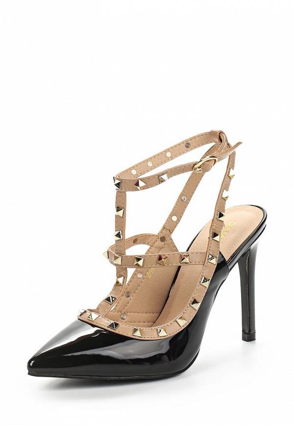 Туфли Damerose Damerose DA016AWAZCI7