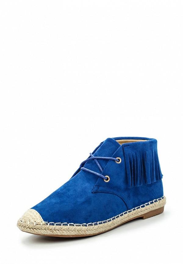 Женские ботинки Damerose F2-A-F6306