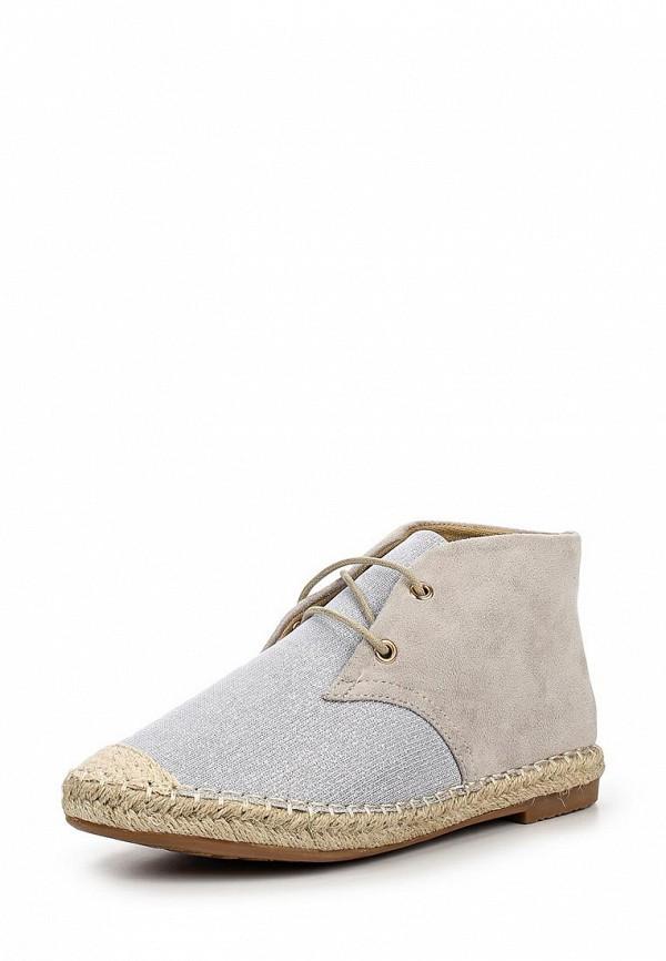 Женские ботинки Damerose F2-A-F6307
