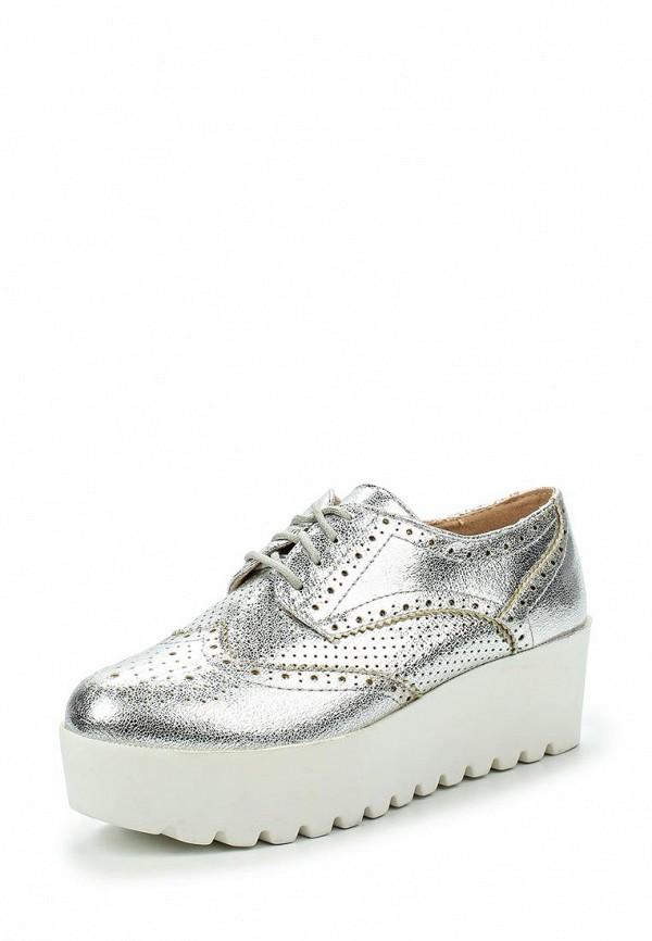 Женские ботинки Damerose F2-A-H236