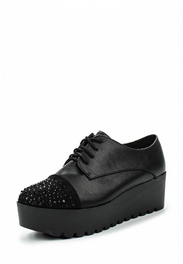 Женские ботинки Damerose F2-A-H238