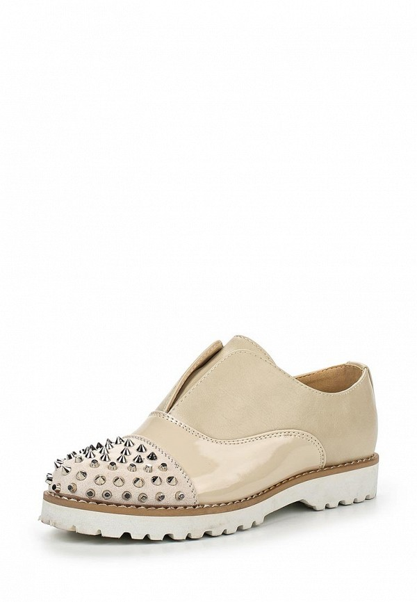 Женские ботинки Damerose F2-A-H267