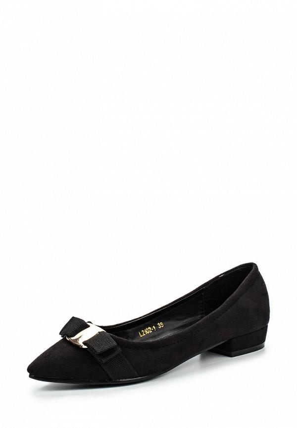 Женские туфли Damerose F2-L2102-1