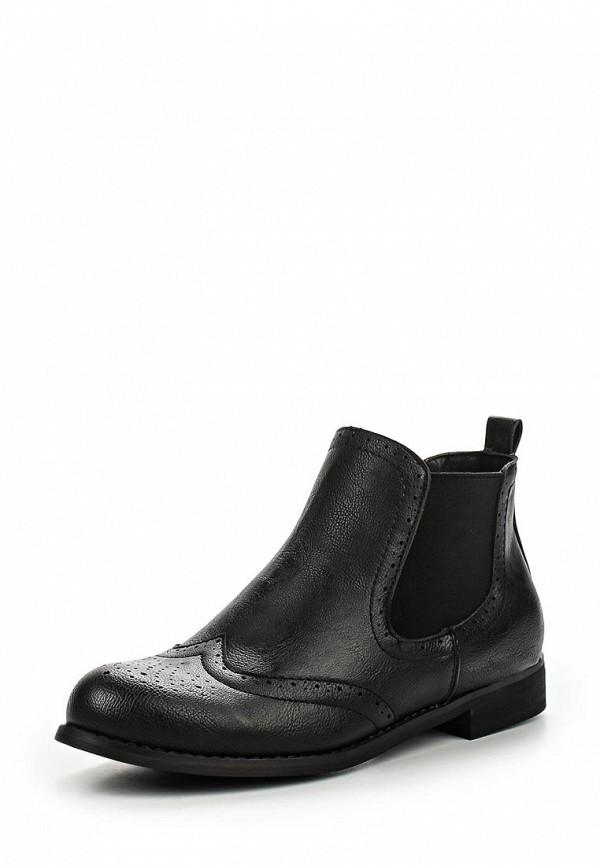 Ботинки Damerose Damerose DA016AWLEF93