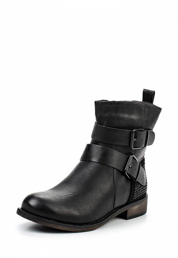 Ботинки Damerose F2-H308