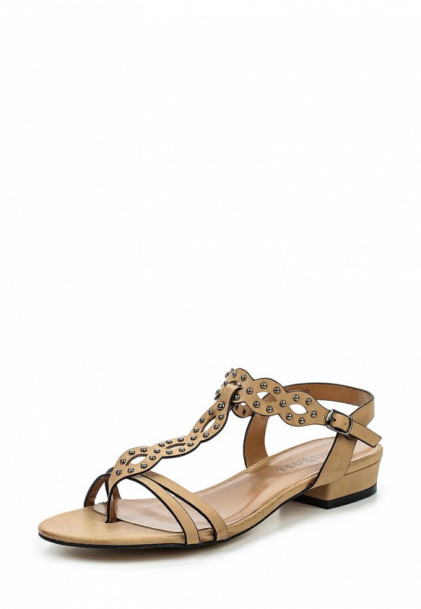 Женские сандалии Damerose F2-J512