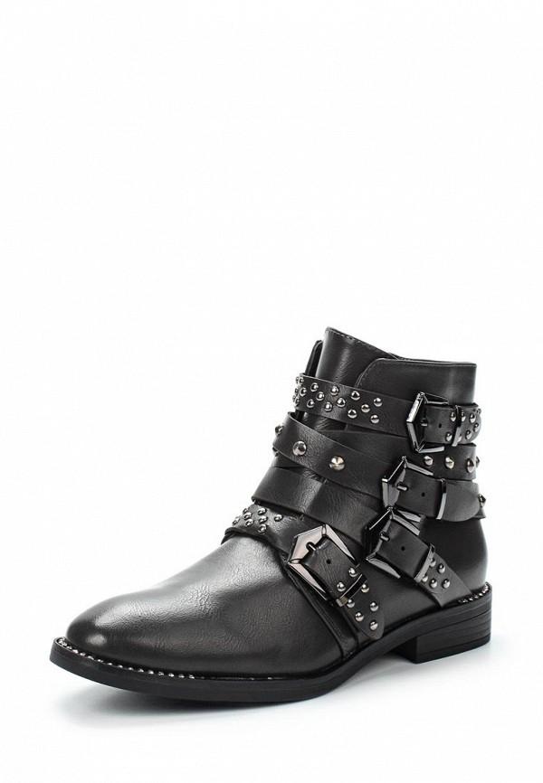 цены на Ботинки Damerose Damerose DA016AWXJZ61 в интернет-магазинах