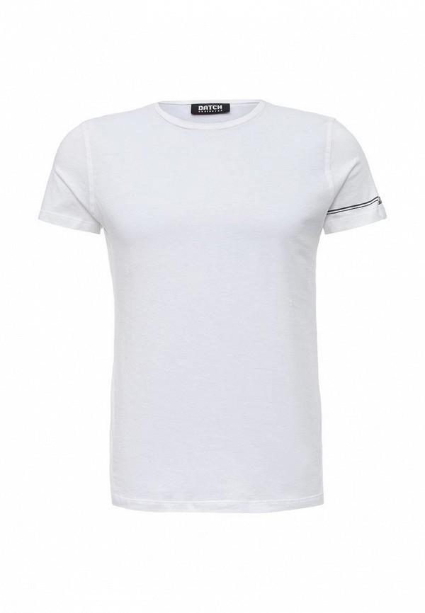 Домашняя футболка Datch 07U1031_101