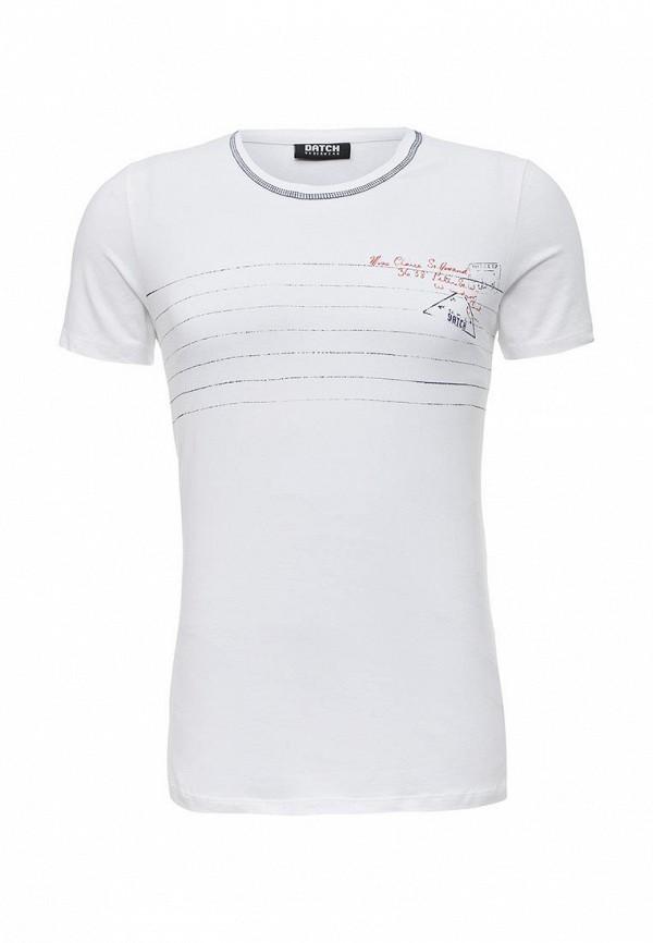 Домашняя футболка Datch G7U1864_6R4