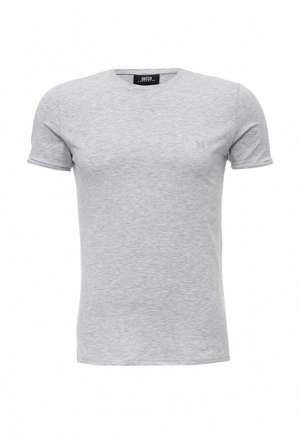 Домашняя футболка Datch I7U1032_4M1