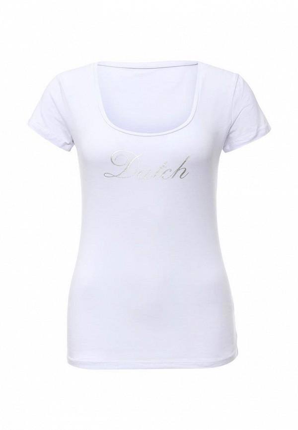Домашняя футболка Datch G9U1908_101