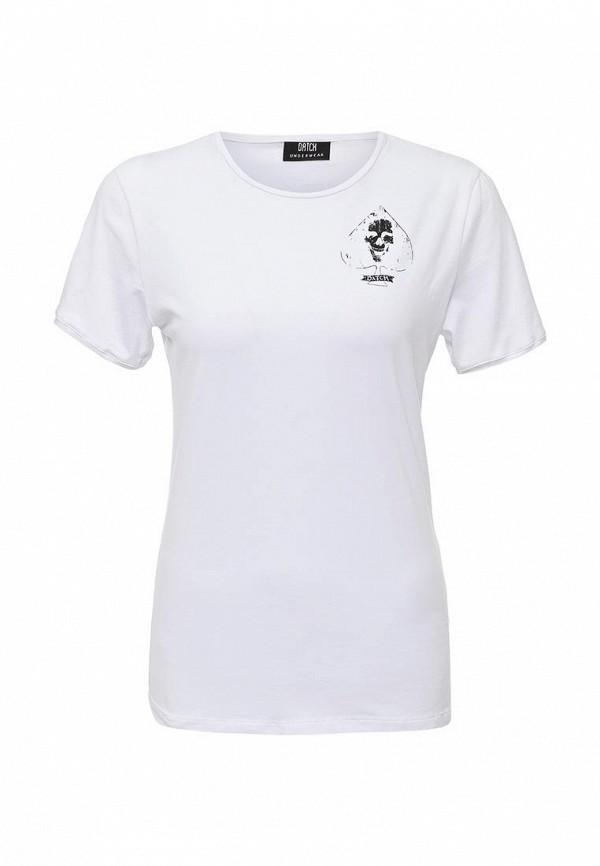 Домашняя футболка Datch H7U1856_101