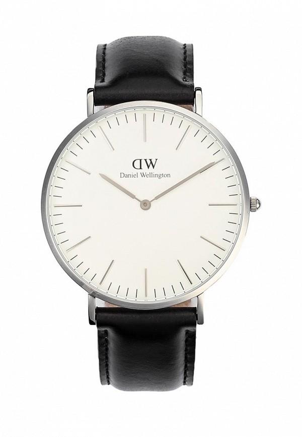 Часы Daniel Wellington Daniel Wellington DA022DUSAO29 daniel wellington часы daniel wellington 0112dw коллекция exeter