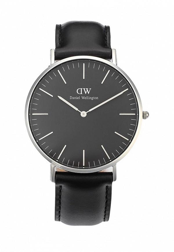 Часы Daniel Wellington Daniel Wellington DA022DUSAO34 daniel wellington наручные часы