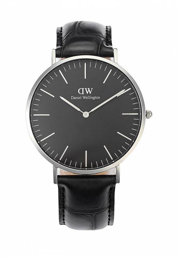 Часы Daniel Wellington Daniel Wellington DA022DUSAO35 daniel wellington часы daniel wellington 0112dw коллекция exeter