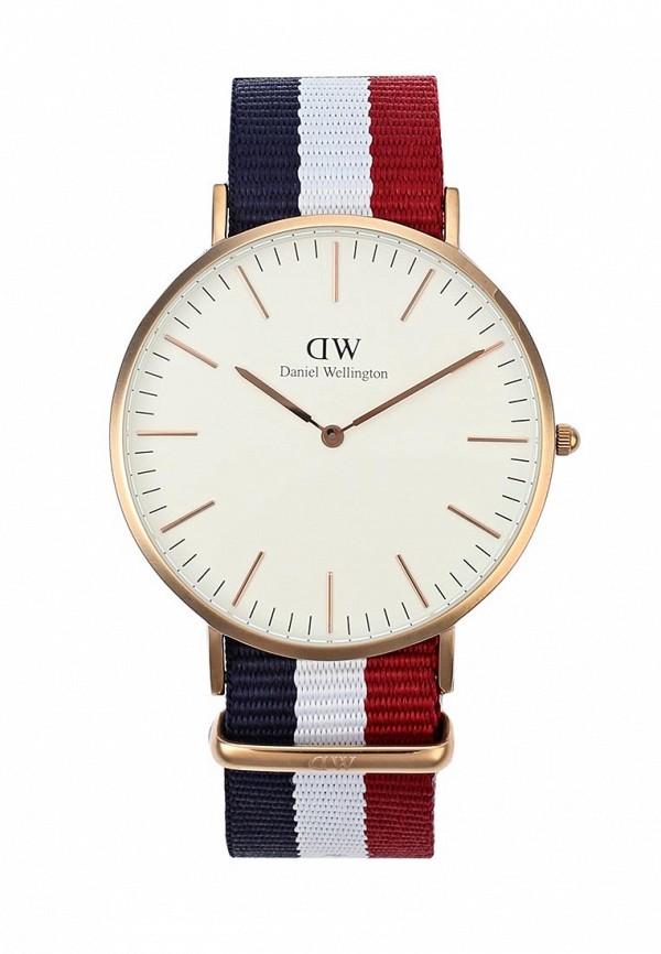 где купить Часы Daniel Wellington Daniel Wellington DA022DUSAO38 по лучшей цене