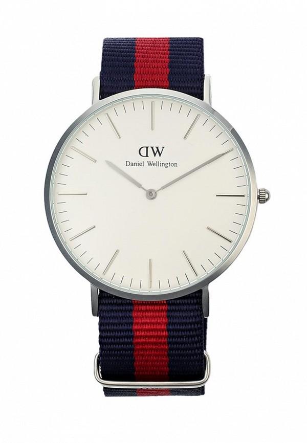 Часы Daniel Wellington Daniel Wellington DA022DUSAO40 daniel wellington часы daniel wellington 0112dw коллекция exeter