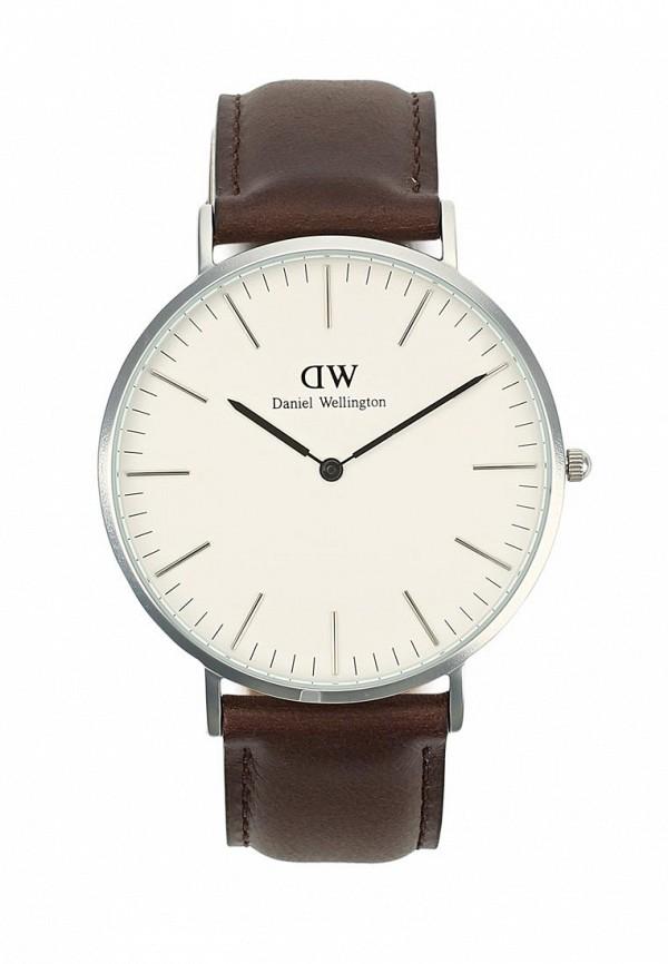 Часы Daniel Wellington Daniel Wellington DA022DUYVQ26 daniel wellington часы daniel wellington 0112dw коллекция exeter
