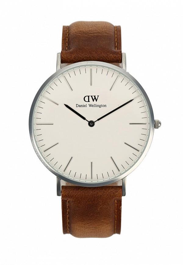 Часы Daniel Wellington Daniel Wellington DA022DUYVQ27 daniel wellington часы daniel wellington 0112dw коллекция exeter
