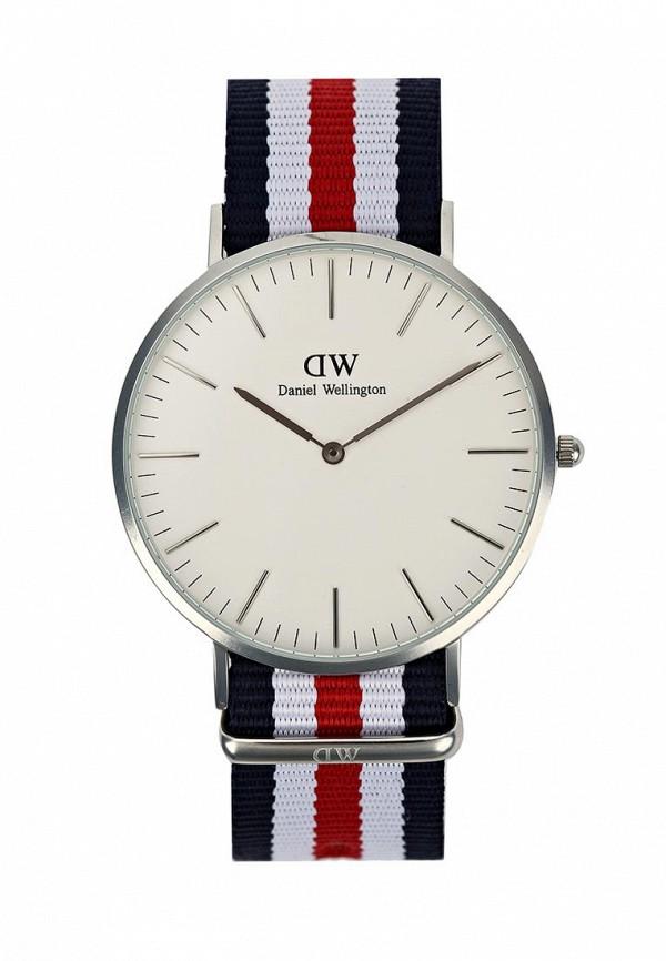 Часы Daniel Wellington Daniel Wellington DA022DUYVQ32 daniel wellington часы daniel wellington 0112dw коллекция exeter