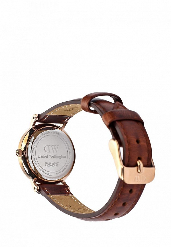 Daniel wellington часы женские купить в спб