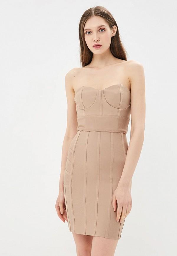 Платье Danity Danity DA023EWBLTE7 total fluide da в перми
