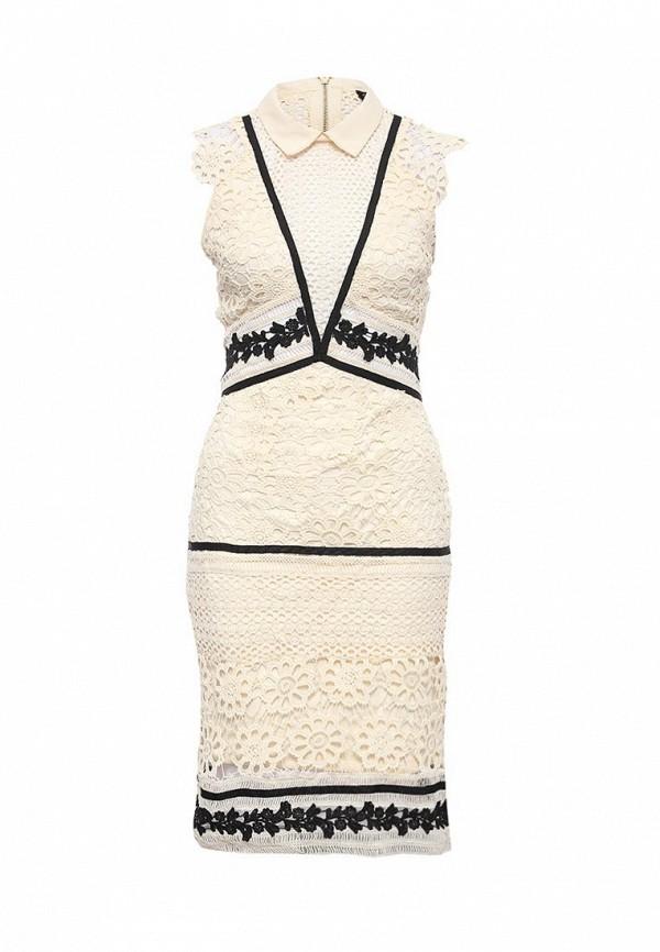 Вечернее / коктейльное платье Danity 810840