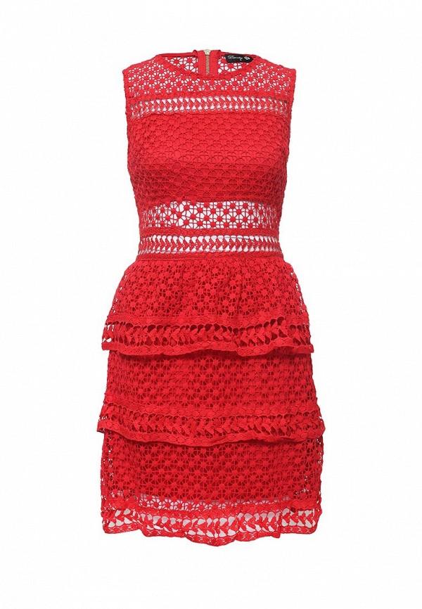 Платье-миди Danity 810799