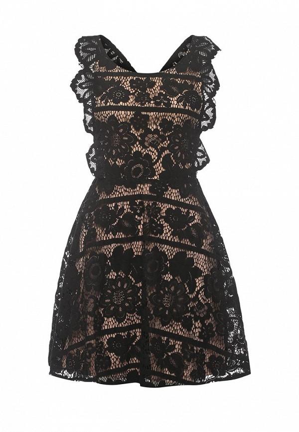 Платье-миди Danity 810833