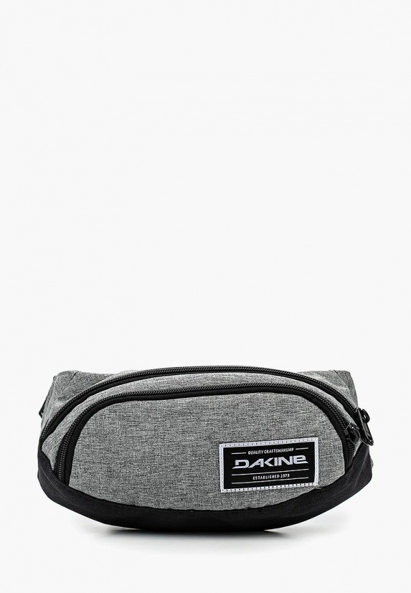 Сумка поясная Dakine Dakine DA779BUSCC46 сумка женксая dakine stashable tote cassidy