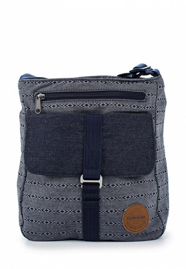 Сумка Dakine Dakine DA779BWZQA12 сумка для аксессуаров dakine accessory цвет темно синий мультицвет 0 3 л