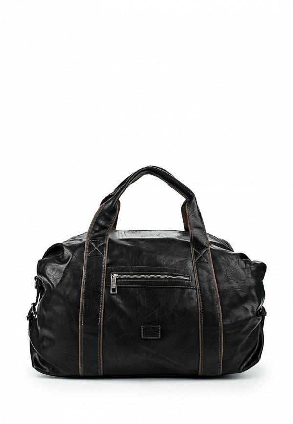 Дорожная сумка David Jones СМ3241_черный