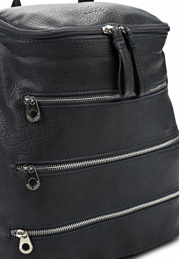 фото Сумка-рюкзак женская David Jones DA919BWCVZ74 - картинка [3]