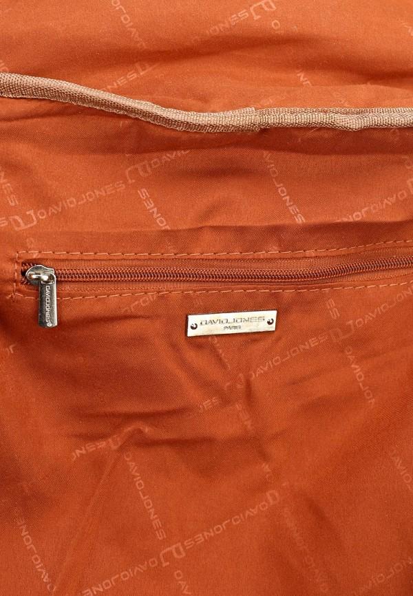 фото Сумка-рюкзак женская David Jones DA919BWCVZ74 - картинка [5]